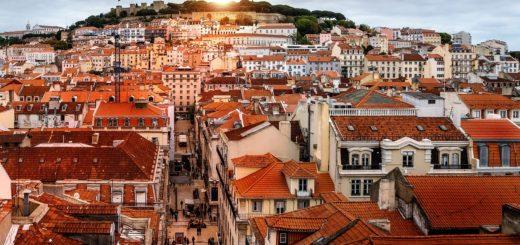 Lisbonne vacances au Portugal
