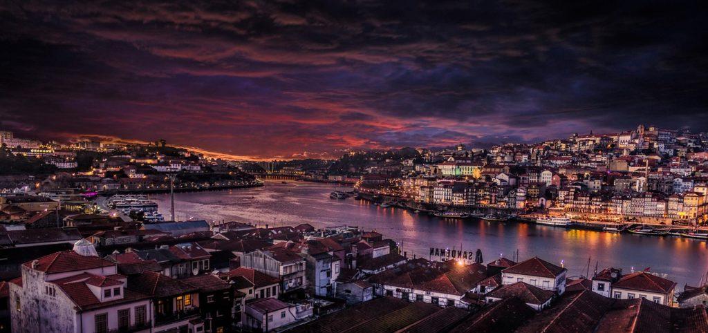 Porto vacances au Portugal