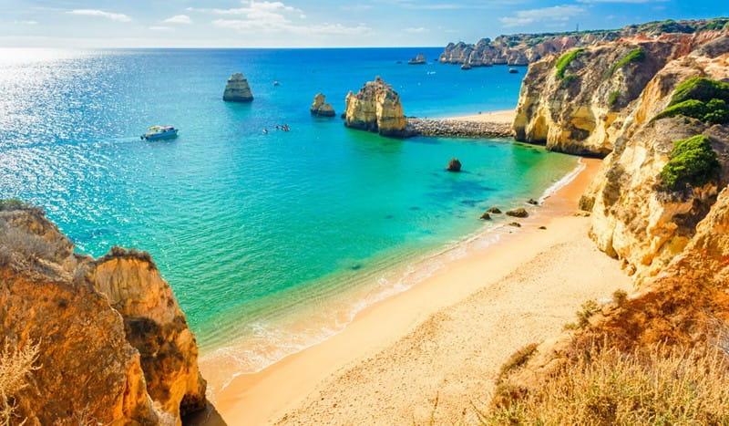 Vivre au Portugal Algarve