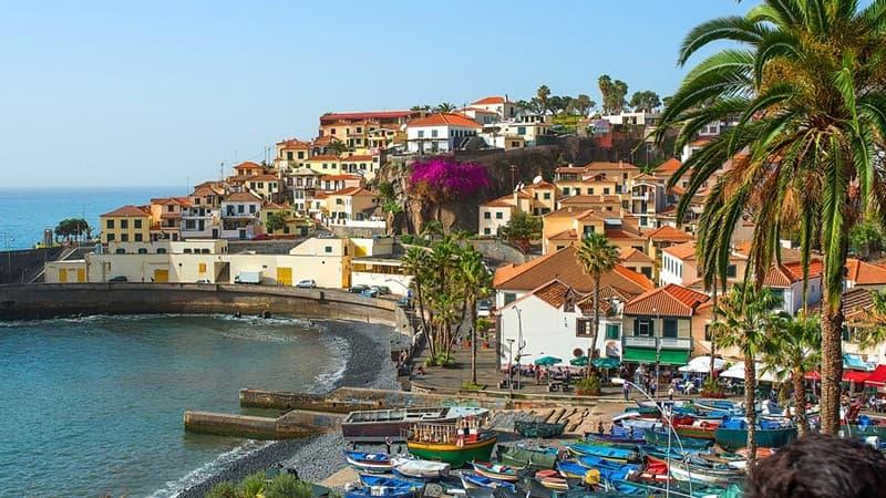 Vivre au Portugal Madère