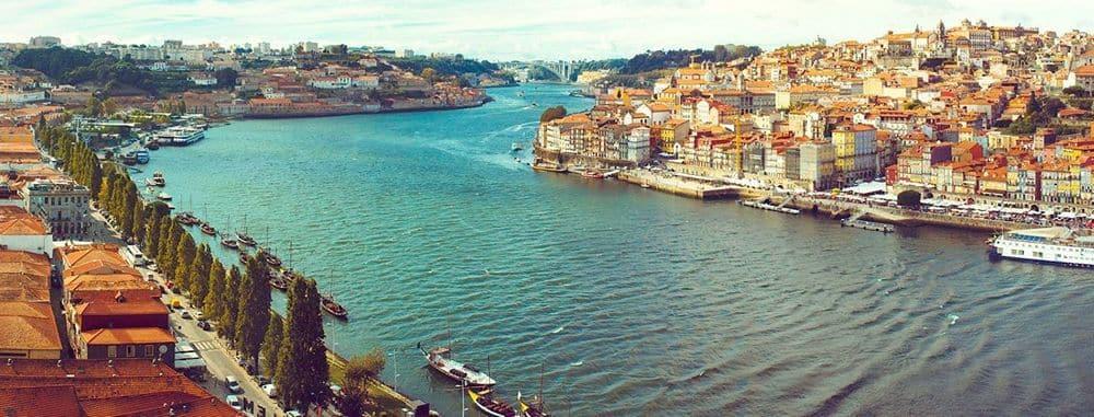 Choisir Porto pour vivre dans le nord du Portugal