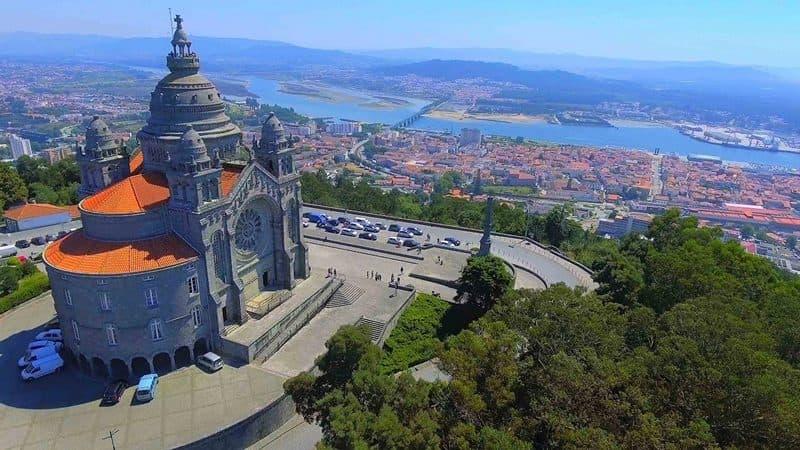 Résider dans le nord du Portugal