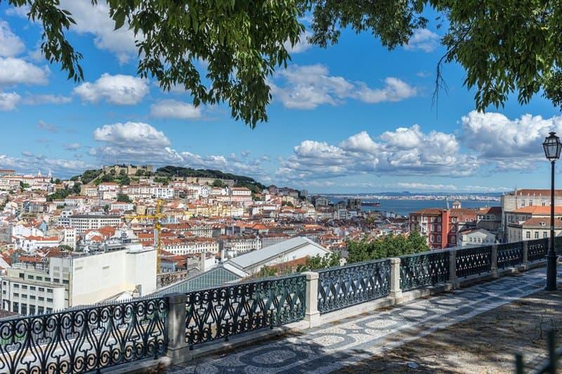 Vivre a Lisbonne