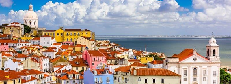 Vivre a Lisbonne capitale du Portugal