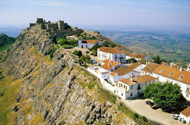 Vivre dans l'Alentejo dans un petit village