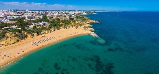 Choisir Albufeira pour Vivre en Algarve