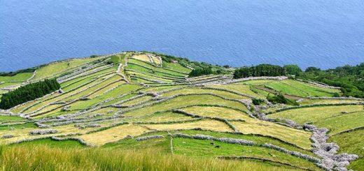 Vivre aux Açores Portugal Ilha do Corvo